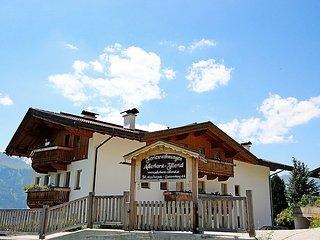 Kaltenbach Austria Vacation Rentals - Apartment