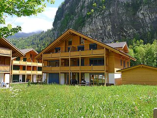 Lauterbrunnen Switzerland Vacation Rentals - Apartment