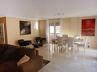 Marbella Spain Vacation Rentals - Apartment