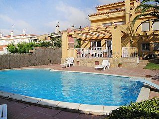 L'Ampolla Spain Vacation Rentals - Villa