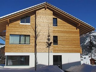 Zweisimmen Switzerland Vacation Rentals - Apartment
