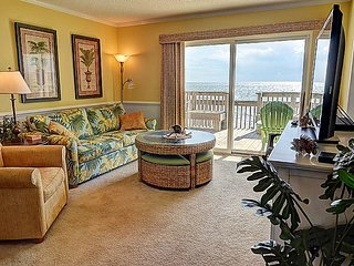 Topsail Beach North Carolina Vacation Rentals - Apartment