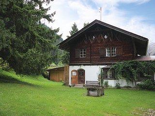 Ginzling Austria Vacation Rentals - Villa