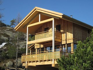 Turracher Hohe Austria Vacation Rentals - Villa