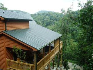 Boone North Carolina Vacation Rentals - Cabin