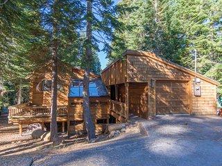 Truckee California Vacation Rentals - Home