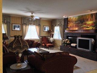 Rancho Cucamonga California Vacation Rentals - Home
