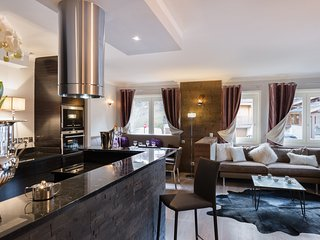 Courchevel France Vacation Rentals - Apartment
