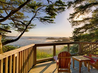 Incredible views from your deck