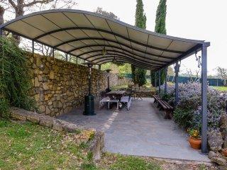 Bucine Italy Vacation Rentals - Villa