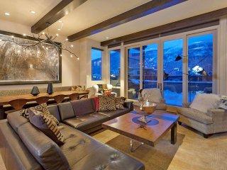 Ketchum Idaho Vacation Rentals - Villa