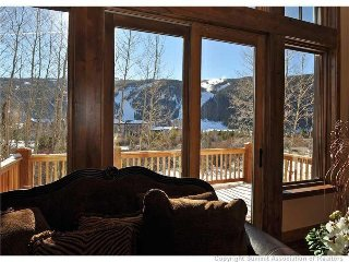 Keystone Colorado Vacation Rentals - Apartment