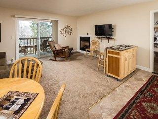 Bend Oregon Vacation Rentals - Apartment