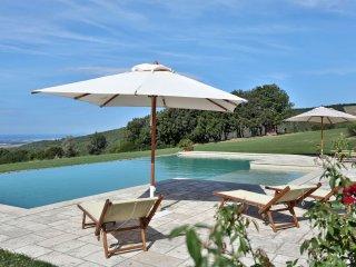 Riparbella Italy Vacation Rentals - Villa