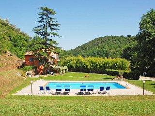 Monteggiori Italy Vacation Rentals - Villa