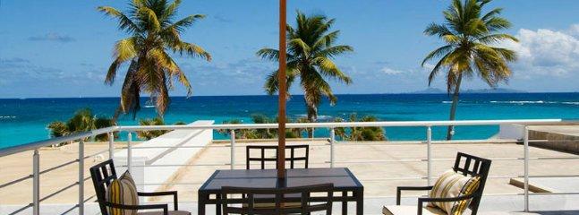 Dawn Beach Saint Martin Vacation Rentals - Villa