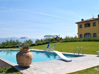 Foiano Della Chiana Italy Vacation Rentals - Villa