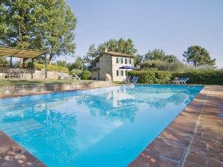 San Leonardo in Treponzio Italy Vacation Rentals - Villa