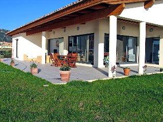 Sagone France Vacation Rentals - Villa