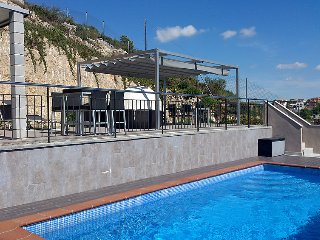 Cunit Spain Vacation Rentals - Villa
