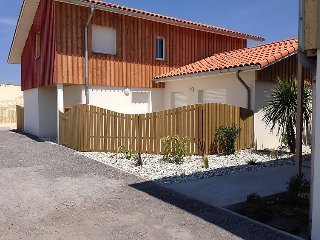 Biscarrosse France Vacation Rentals - Villa