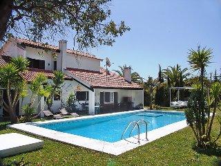 Charneca da Caparica Portugal Vacation Rentals - Villa