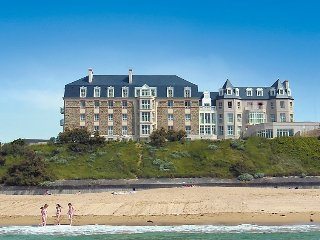 Saint-Malo France Vacation Rentals - Apartment