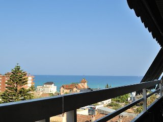 Caldes d'Estrac Spain Vacation Rentals - Apartment