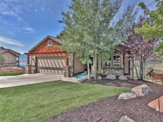 Kamas Utah Vacation Rentals - Home