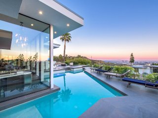 Topanga California Vacation Rentals - Villa