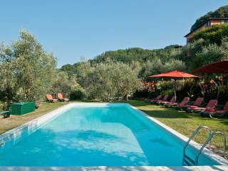 Gugliano Italy Vacation Rentals - Villa
