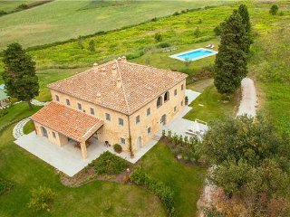 Ghizzano Italy Vacation Rentals - Apartment