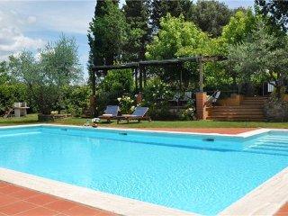 Montagnana Val di Pesa Italy Vacation Rentals - Villa