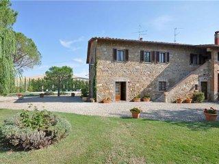 Bagno Vignoni Italy Vacation Rentals - Villa