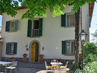 Corazzano Italy Vacation Rentals - Villa