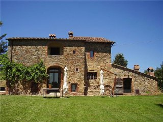 Farnetella Italy Vacation Rentals - Villa