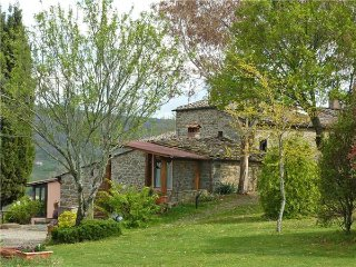 Panzano In Chianti Italy Vacation Rentals - Villa