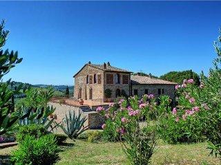 Montespertoli Italy Vacation Rentals - Villa