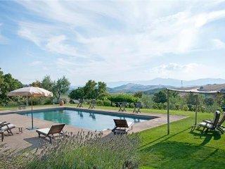 San Casciano dei Bagni Italy Vacation Rentals - Villa