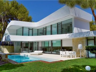 Altea Spain Vacation Rentals - Villa