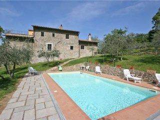 Poggio alla Croce Italy Vacation Rentals - Villa