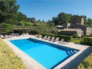 Porano Italy Vacation Rentals - Villa