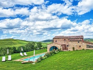 Pienza Italy Vacation Rentals - Villa