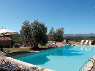 Montegabbione Italy Vacation Rentals - Apartment