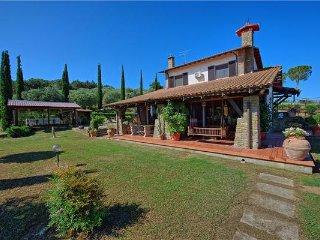 Macchiascandona Italy Vacation Rentals - Villa