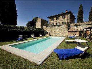 Pontassieve Italy Vacation Rentals - Villa
