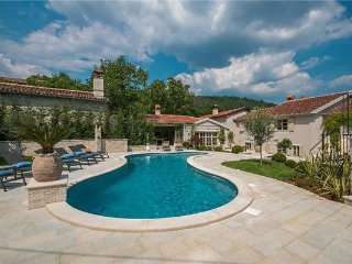 Krbune Croatia Vacation Rentals - Villa