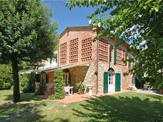 Orentano Italy Vacation Rentals - Villa