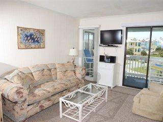 Atlantic Beach North Carolina Vacation Rentals - Apartment