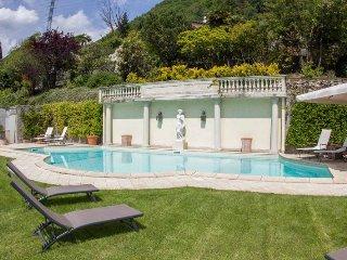Muronico Italy Vacation Rentals - Villa